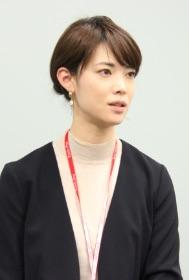 Ms. Mio Takahashi