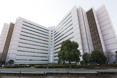 Innovation Center Building East Building